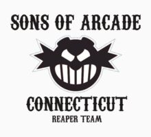 Sons of Arcade Connecticut by Prophecyrob