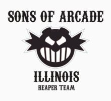 Sons of Arcade Illinois by Prophecyrob
