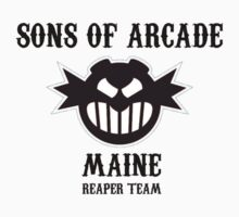 Sons of Arcade Maine by Prophecyrob