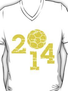 2014 Soccer T-Shirt