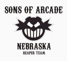 Sons of Arcade Nebraska by Prophecyrob