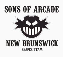 Sons of Arcade New Brunswick by Prophecyrob