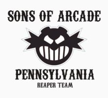 Sons of Arcade Pennsylvania by Prophecyrob