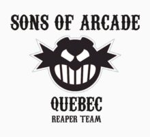 Sons of Arcade Quebec by Prophecyrob