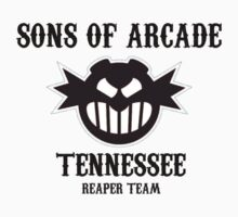 Sons of Arcade Tennessee by Prophecyrob