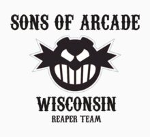 Sons of Arcade Wisconsin by Prophecyrob
