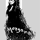 Antagonists: Morgana by Mad42Sam