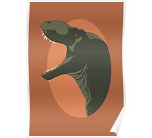 Copper Tyrant Poster