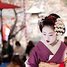 Baikasai @ Kitano Tenmangu by Sam Ryan