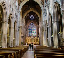 St Patrick's - Ireland by mcstory