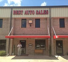 Used Car Dealership in Auburn Alabama by bestautosalesll