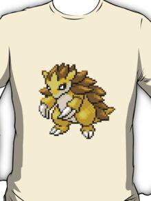 28 - Sandslash T-Shirt