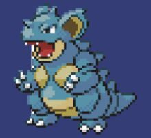31 - Nidoqueen by ColonelNicky