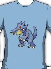 55 - Golduck T-Shirt