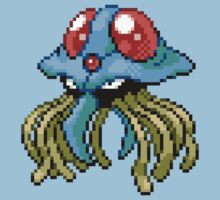 73 - Tentacruel by ColonelNicky