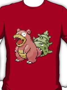 80 - Slowbro T-Shirt
