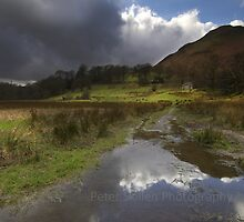 Catbells  by Peter Skillen