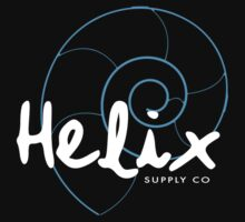 Helix Supply Co.  by Stove  Aya