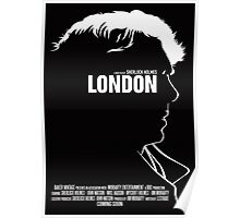 London Poster Poster