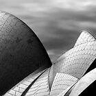 Opera House Sydney by Angelika  Vogel