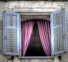 ..open your Window.. by John44