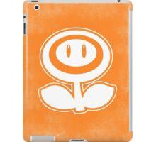 Fireflower - Minimalist iPad Case/Skin