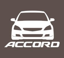 Honda Accord USA - 1 by TheGearbox
