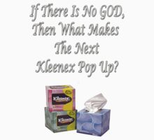 What makes the next Kleenex pop up? by KpncoolDesigns