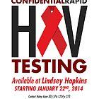 Free HIV Testing by omar305