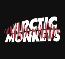 arctic monkeys by spicydesign