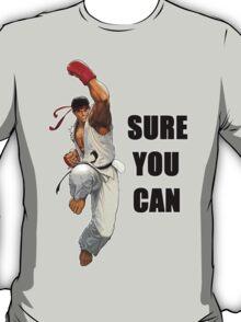 Shoryuken! T-Shirt