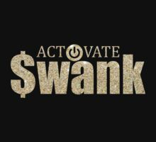 Activate $wank by GarfunkelArt