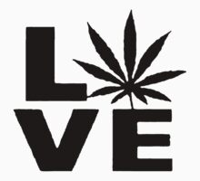 Love Weed by lord-sativa