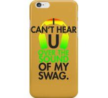 Reggae Music Swag iPhone Case/Skin