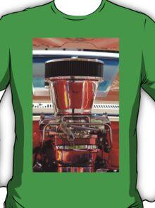 Chrome Engine T-Shirt