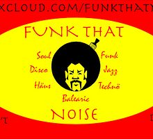 FunkThatNoise by Max Rothman