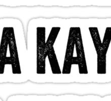 Do you speak English? (Filipino) Sticker