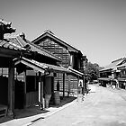 Boso Village - Japan by Fern Blacker