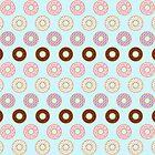 Doughnut Polka by Karolis Butenas