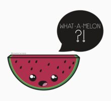 What-A-Melon? by meshpotatoes