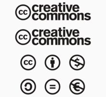 Creative Commons by unix