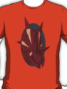 Bold Xenoceratops T-Shirt