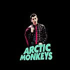 Alex turner Arctic Monkeys by arcticmoneys