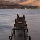 Loch Linnhe by James Grant