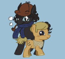 Johnlock MLP by Jess Latham