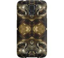 Futuristic Alien Machine Samsung Galaxy Case/Skin