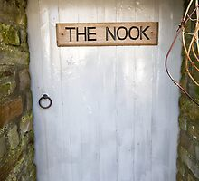 The Nook by Stephen Smith