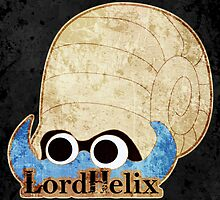 Lord Helix by myfluffy