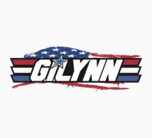 G.I. LYNN by TheGraphicGuru