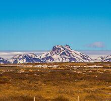 Mountains! by Lauren Tucker